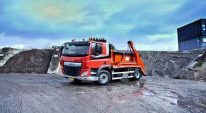 Хипо-3 ЕООД - контейнери за строителни отпадъци под наем