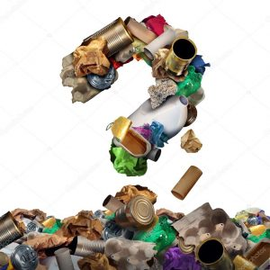 въпроси за отпадъци и околна среда